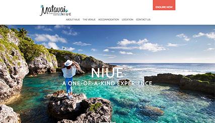 Matavai Confernce Centre Niue