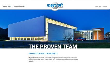 Maycroft Construction