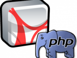 How to create a dynamic PDF using PHP