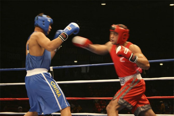 Web Developers VS Web Designers - Round One - FIGHT!